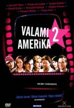Valami Amerika 2 (2008) afişi
