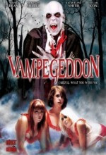 Vampegeddon (2010) afişi