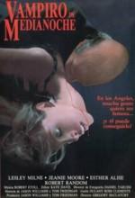 Vampire At Midnight (1988) afişi