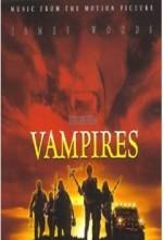 Vampirler (1998) afişi