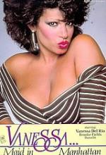 Vanessa: Maid In Manhattan