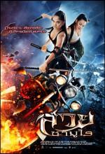 Vanquisher (2009) afişi