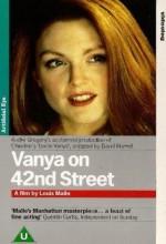 Vanya On 42nd Street (1994) afişi
