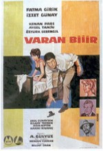 Varan Bir (1964) afişi