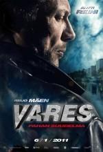 Vares - Kaidan Tien Kulkijat (2012) afişi