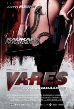 Vares: Garter Snake (2011) afişi
