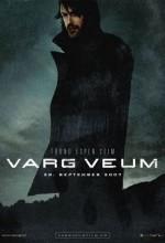 Varg Veum - Bitre Blomster (2007) afişi