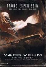 Varg Veum - Din Til Døden (2008) afişi