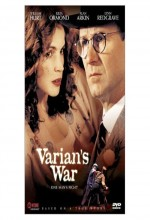 Varian'ın Savaşı (1998) afişi