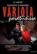 Varjoja Paratiisissa (1986) afişi