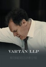 Vartan Llp (2007) afişi