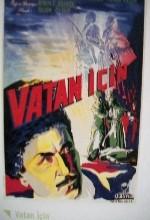 Vatan İçin (1951) afişi