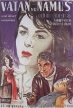 Vatan Ve Namus (1960) afişi