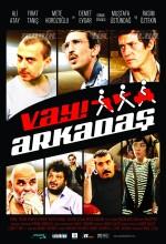 Vay Arkadaş (2010) afişi
