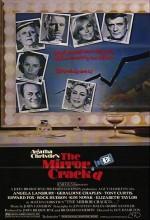 Ve Ayna Kırıldı (1980) afişi