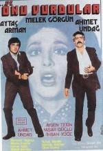 Ve Onu Vurdular (1973) afişi