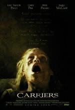 Veba (2009) afişi