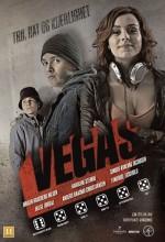 Vegas (2009) afişi