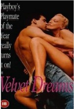 Velvet Dreams (1988) afişi