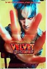 Velvet Goldmine (1998) afişi