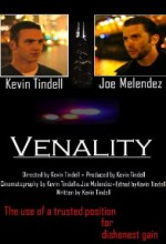 Venality (2011) afişi