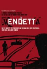 Vendetta (2010) afişi