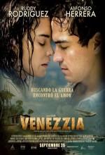 Venezzia (2009) afişi