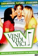 Veni, Vidi, Vici (2009) afişi