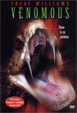 Venomous (2000) afişi