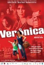 Veronica (2008) afişi