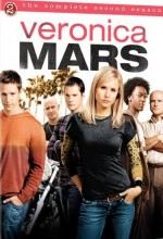 Veronica Mars (2004) afişi