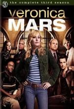 Veronica Mars (2007) afişi