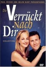 Verrückt Nach Dir (1994) afişi