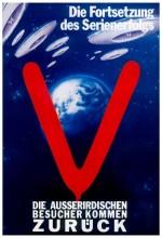 V(ı) (1985) afişi