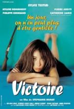 Victoire (2004) afişi