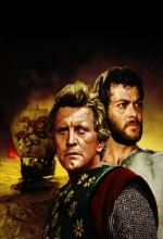 Vikingler (1958) afişi