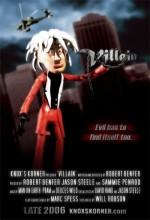Villain (2010) afişi