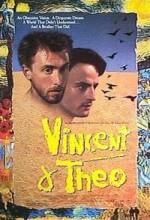 Vincent & Theo (1990) afişi
