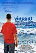 Vincent Will Meer (2010) afişi