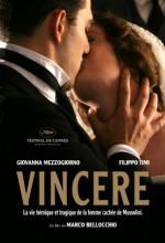 Vincere (2009) afişi