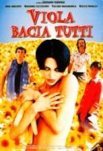 Viola Bacia Tutti (1998) afişi