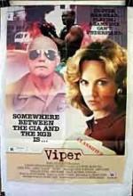 Viper (1988) afişi