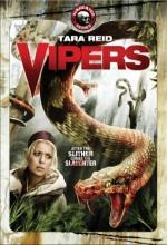Vipers (2008) afişi