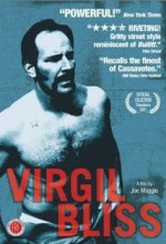 Virgil Bliss (2001) afişi