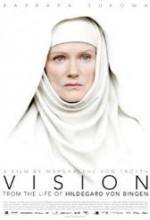 Vision (2009) afişi