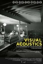 Visual Acoustics (2008) afişi