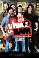 Viva La Bam (2004) afişi