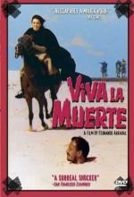 Viva La Muerte (1971) afişi