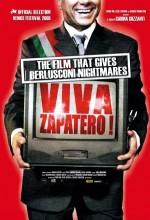Viva Zapatero! (2005) afişi