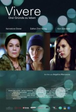 Vivere (2007) afişi
